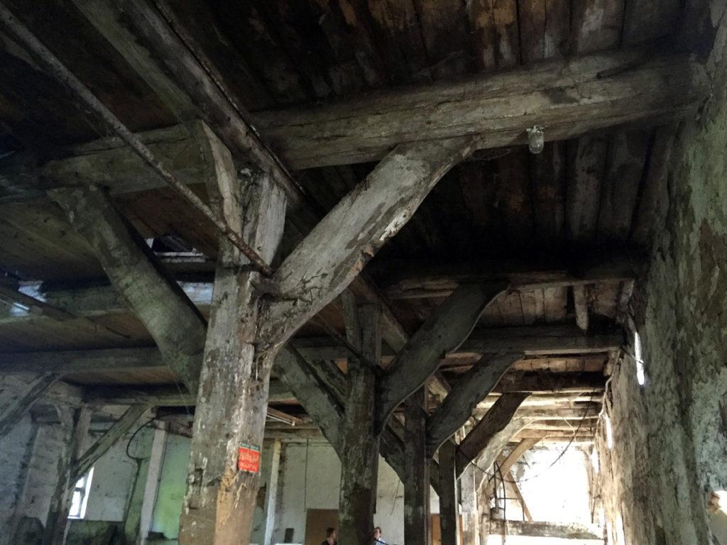 Holzbau Dwenger: Sanierungen