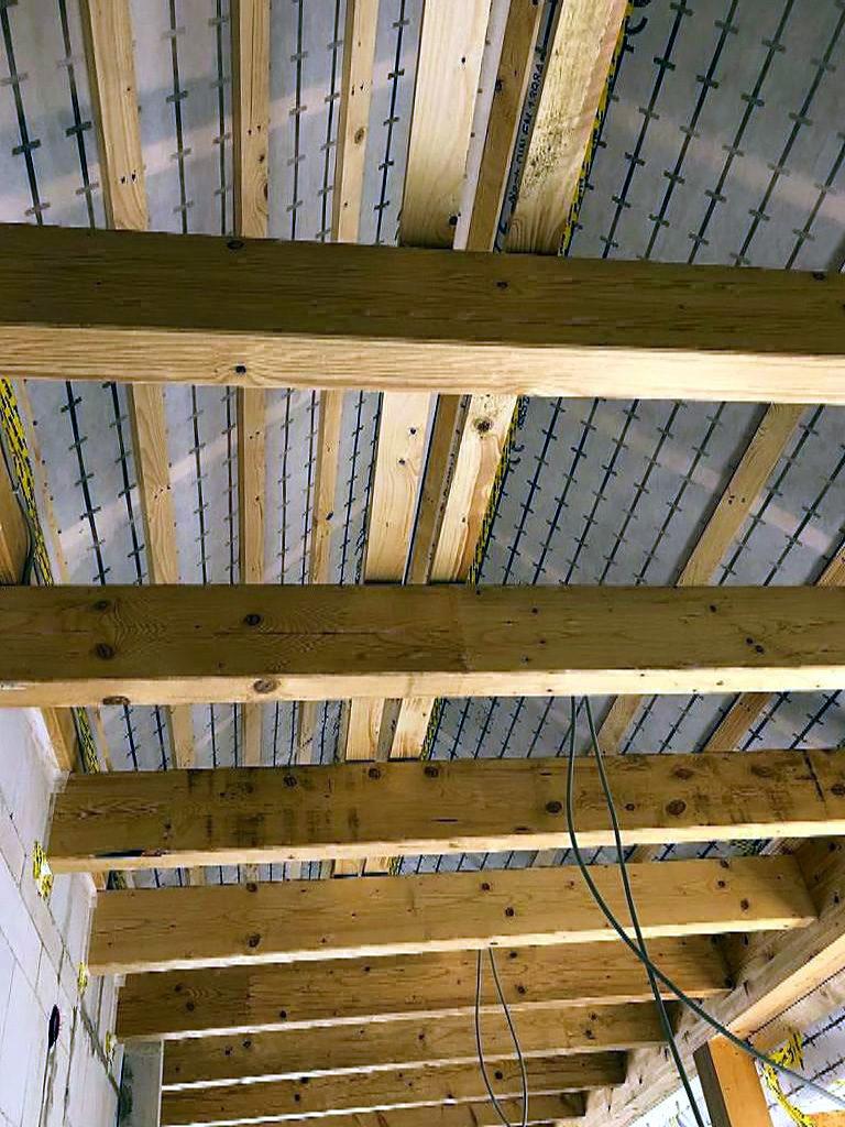 Holzbau Dwenger: Trockenbau