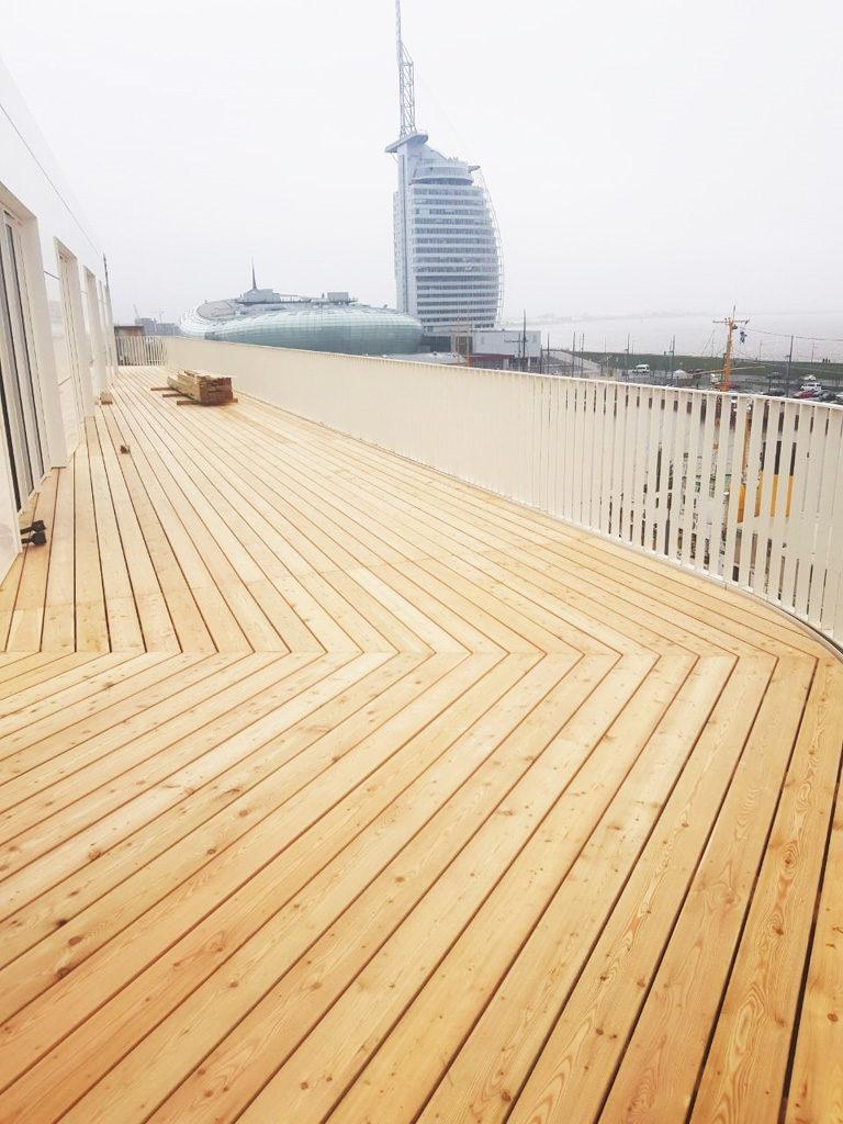 Holzbau Dwenger: Sonstige Holzarbeiten