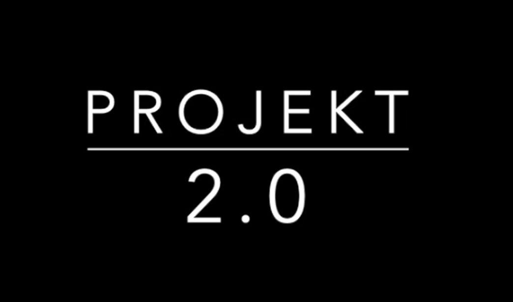 Projekt 2.0 Bauphase Neubau Produktionshalle